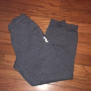 Men's Fila Sweatpants